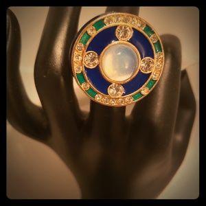 Jewelry - Lia Sophia Cocktail Ring